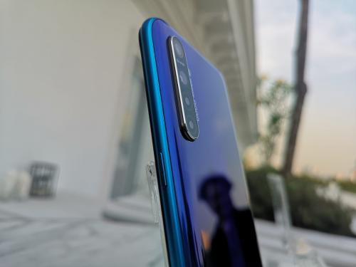 Total pengiriman smartphone realme di Q3-2019 mencapai lebih dari 10 juta unit.