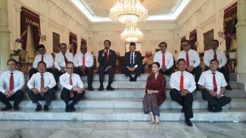 Wakil Menteri