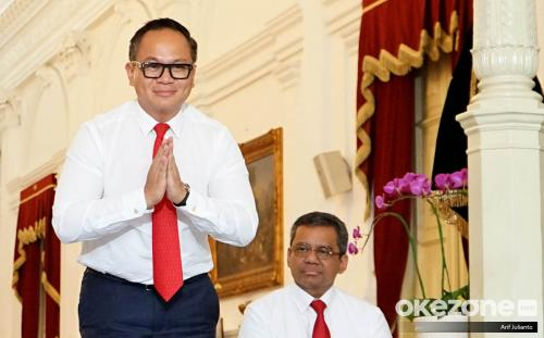 Wakil Menteri BUMN