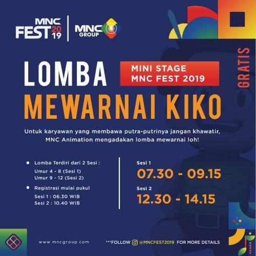 MNC Fest