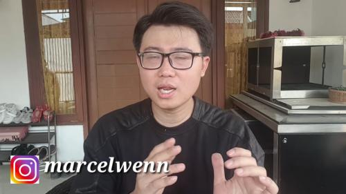 Marcel Wen