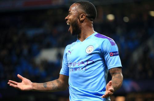 Fernandinho Puji Peran Besar Sterling untuk Man City Musim Ini