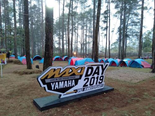 Maxi day