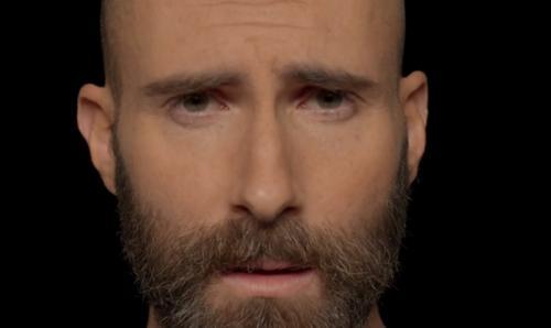 Maroon 5  dalam video musik Memories. (Foto: YouTube/Maroon 5)