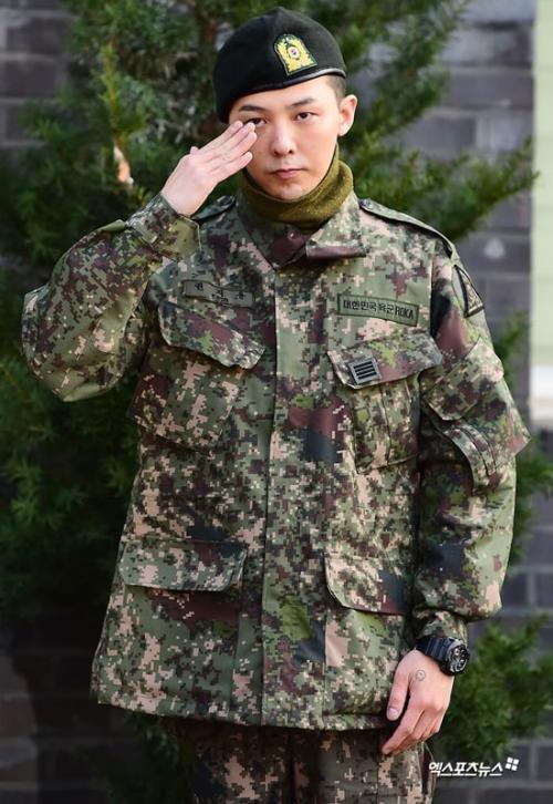 G-Dragon diprediksi mampu menghidupkan YG Entertainment setelah sempat terpuruk akibat berbagai skandal. (Foto: XPN)