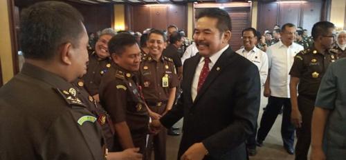 Jaksa Agung ST Burhanuddin. (Foto: Dok @KejaksaanRI)