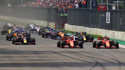 Balapan F1 diyakini semakin menarik pada 2021