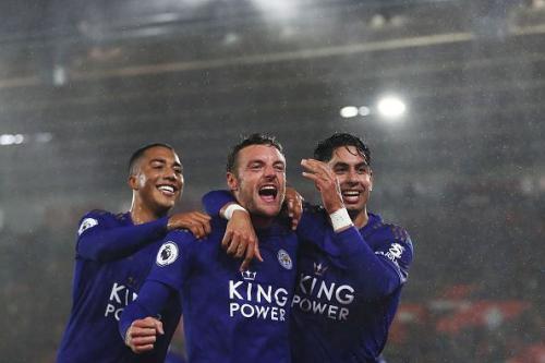 Leicester City (Foto: Sportskeeda)