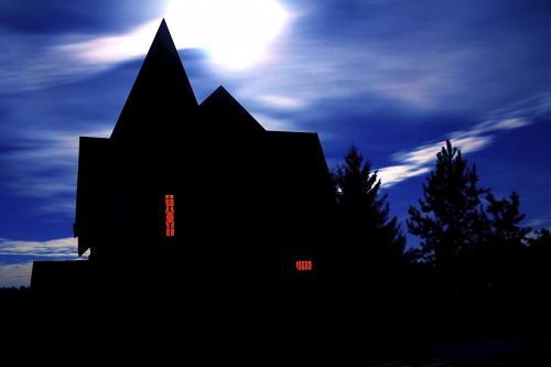 Rumah Angker Serem