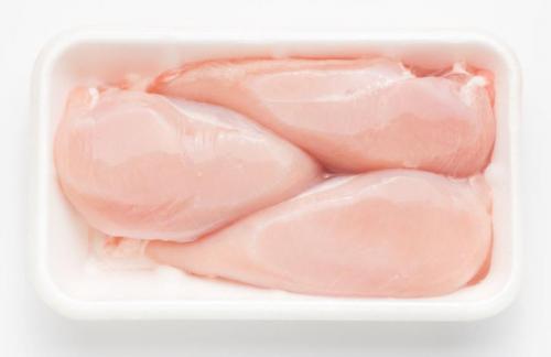 bahan ayam