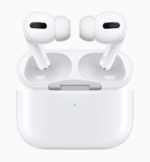 Apple Resmi Umumkan Ketersediaan AirPod Pro