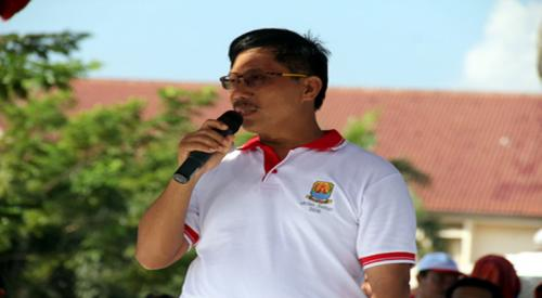 Sunjaya Purwadisastra. (Foto: Cirebonkab.go.id)