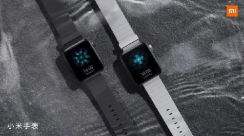 Xiaomi Segera Luncurkan Mi Watch 4 November 2019