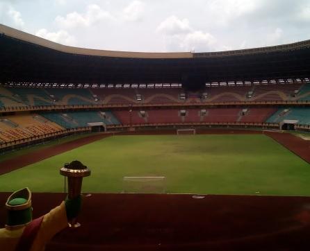 Stadion Riau