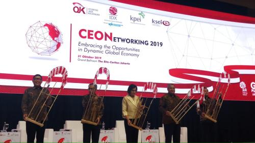 CEO Networking 2019
