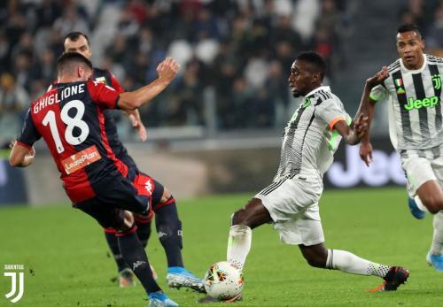 Genoa menjamu Juventus di pekan 29 Liga Italia 2019-2020 (Foto: Juventus)
