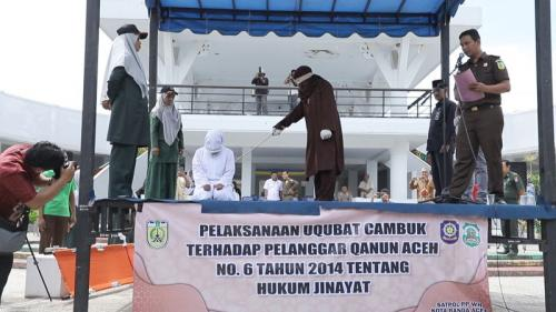 Hukum syariah