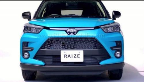 Toyota Raize