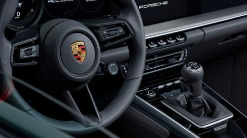 Kabin Sportcar Porsche