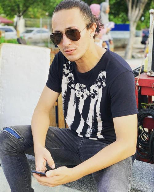 Dylan Carr