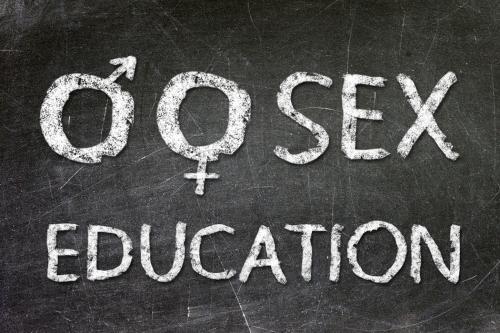 edukasi seks