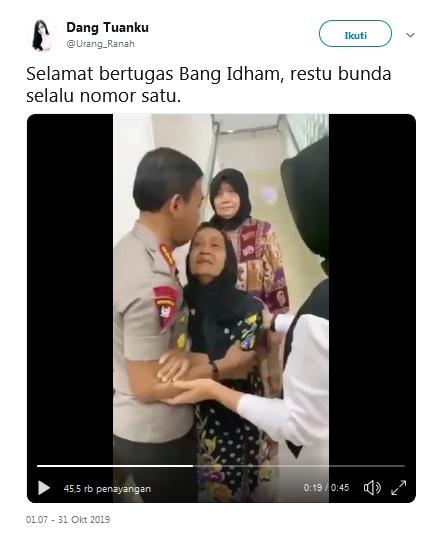 doa ibu