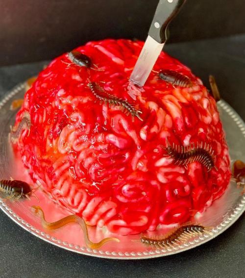 Kue mbak quinn