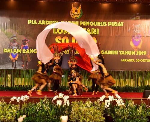 Istri TNI AU