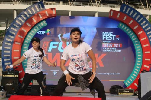 MNC Fest 2019