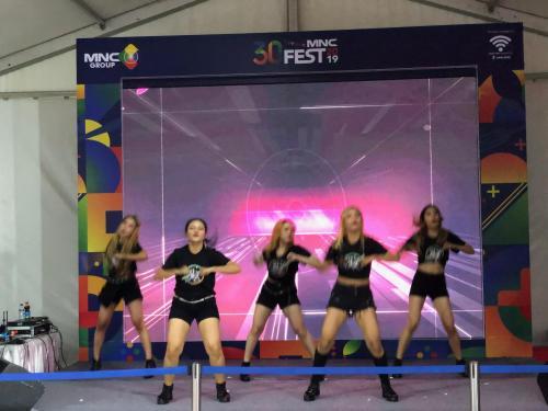 dance kpop