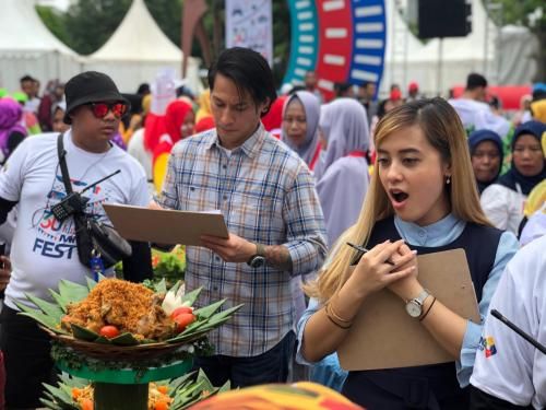 Chef Juna MNC