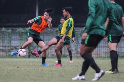 Timnas Indonesia U-19 sudah siap tempur (Foto: PSSI)