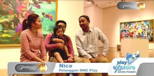 MNC Vision dan MNC Play kembali memanjakan pelanggan setia dengan program terbaru.