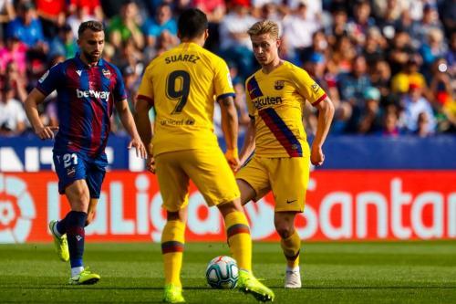 Foto/Barcelona