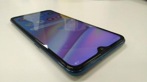 Galaxy A10s membawa fitur canggih seperti yang dapat ditemukan pada ponsel kelas atas.
