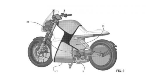 Paten motor listrik