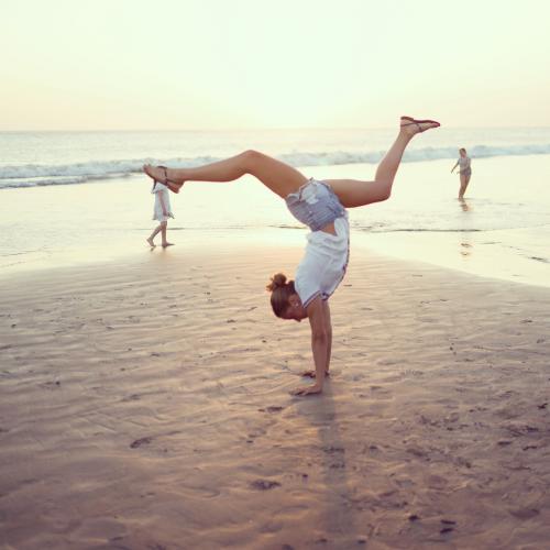 Giada yoga