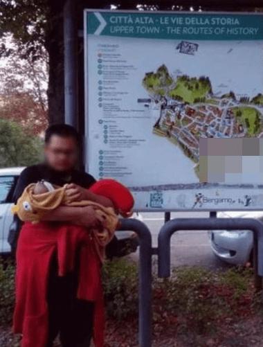 netizen juga menuliskan bahwa tidak ada pun seorang anak Zakat yang sudah diberikan vaksin.