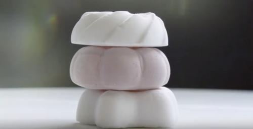 Dessert Putih