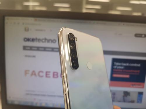 Menjajal Xiaomi Redmi Note 8 dengan Empat Kamera