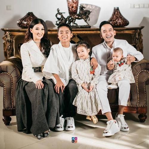 Keluarga Ruben Onsu