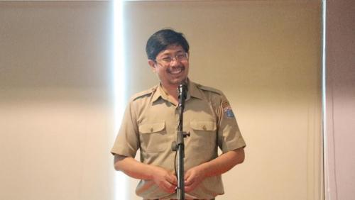 Benni Aguscandra  (dok DPMPTSP)