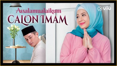 Miller Khan akan kembali menghidupkan perannya sebagai Alif dalam serial Assalamualaikum Calon Imam. (Foto: VIU)