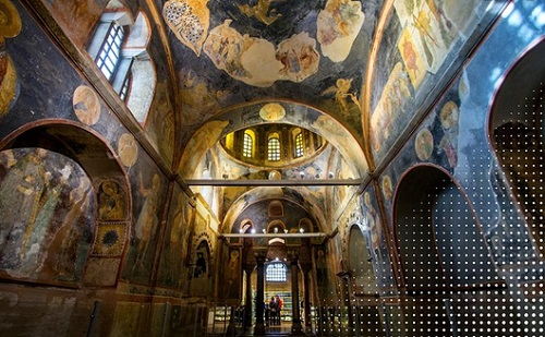 Gereja kuno