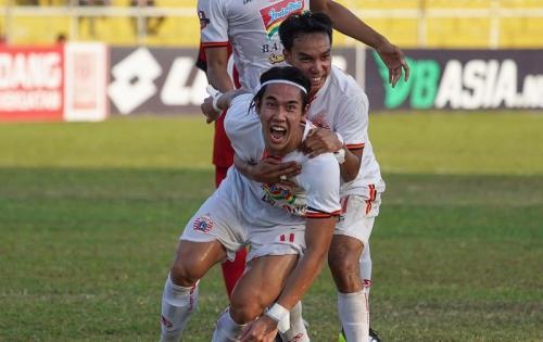 Foto/Persija Jakarta