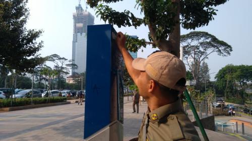 Spot Budaya di Jakarta