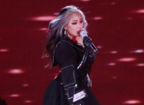 CL dikabarkan meninggalkan YG Entertainment. (Foto: Yonhap)