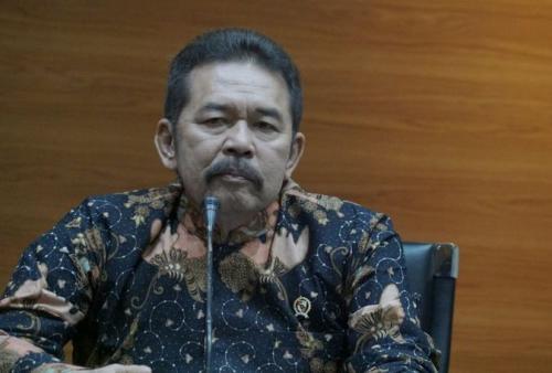 Jaksa Agung RI, ST Burhanuddin/Foto: Arie Bojes