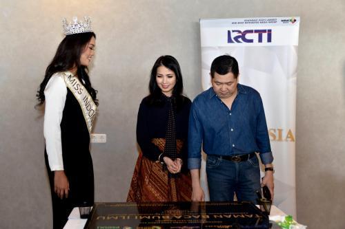BWAP di sana menitik beratkan pada upaya Yayasan Miss Indonesia untuk bisa memutus rantai ketertinggalan