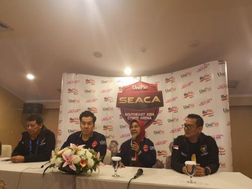 Kemenpora mendukung terbentuknya Pengurus Besar (PB) Esports di Tanah Air.